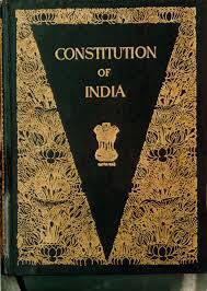 Meerut and the Constitution of India connection .