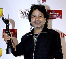 Mr. Kailash Kher