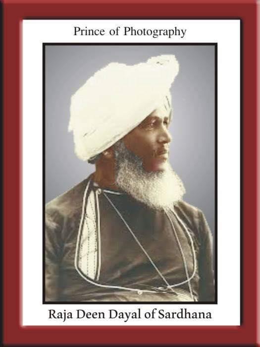 Lala Deen Dayal 1844 – 1905