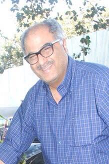 Mr. Boney Kapoor