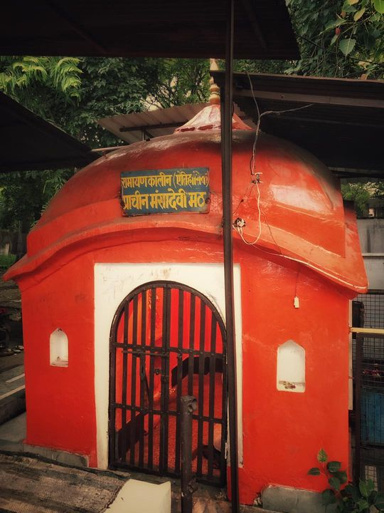 Sati mata temple situated at Surajkund cremation ground is considered among one of the oldest temple in Meerut.