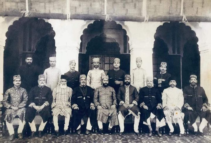 Sayyid Brothers of Jansath,Muzzafarnagar who use to rule on Mughals